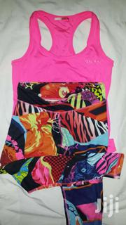 Gymkits Gym Workout Outfit For The Family | Clothing for sale in Greater Accra, Okponglo