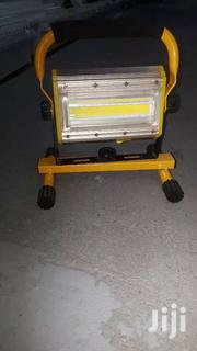 (100 Watt) Reachargeble LED Lamp | Home Accessories for sale in Greater Accra, Kwashieman