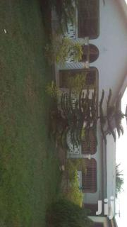 Fully Complete Three Bedroom Self Contain | Houses & Apartments For Sale for sale in Western Region, Wasa Amenfi East