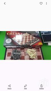 Chess Board Game | Books & Games for sale in Greater Accra, Zoti Area