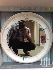 Mirror Wall Clock | Home Accessories for sale in Greater Accra, Asylum Down
