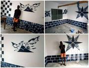 P.O.P CEILING AND HOUSE PAINTING | Building & Trades Services for sale in Greater Accra, Darkuman