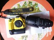 Nikon D750 | Cameras, Video Cameras & Accessories for sale in Greater Accra, Ga West Municipal