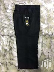 MATERIAL TROUSERS | Clothing for sale in Greater Accra, Odorkor