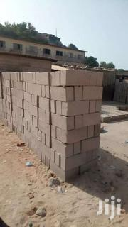 QUALITY SEA SAND BLOCKS | Building Materials for sale in Central Region, Cape Coast Metropolitan