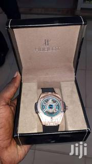 Beautiful Hublot Engine Wrist Watch For Sale. | Watches for sale in Greater Accra, Tema Metropolitan