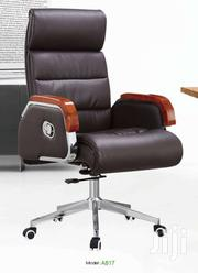 Modern Design Swivel Chair | Furniture for sale in Greater Accra, North Kaneshie