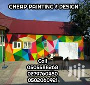 Cheap Painting And Decor | Automotive Services for sale in Greater Accra, Kwashieman