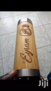 Classic Bamboo Flask | Kitchen & Dining for sale in Greater Accra, Airport Residential Area