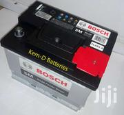 13 Plates Car Battery + Free Delivery-for Yaris Micra Rio Accent Aveo   Vehicle Parts & Accessories for sale in Greater Accra, Ledzokuku-Krowor