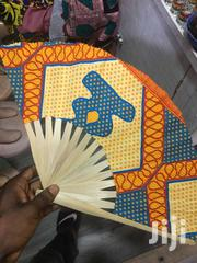 Producer Of This Beautiful Foldable Fabric Fans | Clothing Accessories for sale in Greater Accra, Accra Metropolitan