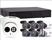 Network CCTV System | Cameras, Video Cameras & Accessories for sale in Greater Accra, East Legon