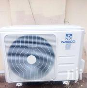 AIR-CONDITION NASCO MIRROR 1.5HP SPLIT UNIT | Home Appliances for sale in Greater Accra, Kokomlemle