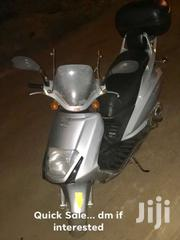 Daelim 125cc Automatic | Motorcycles & Scooters for sale in Central Region, Upper Denkyira West