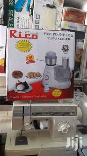 Rico Yam And Fufu Maker | Home Appliances for sale in Greater Accra, Accra Metropolitan