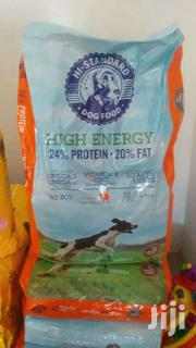 HI - STANDARD HIGH ENERGY DOG FOOD | Pet's Accessories for sale in Central Region, Cape Coast Metropolitan