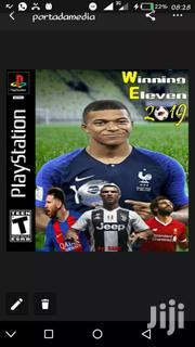 Winning Eleven Ps3 Current Squad | Video Game Consoles for sale in Greater Accra, Nungua East