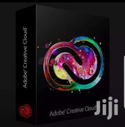 Adobe CC 2019 Master Suite | Video Game Consoles for sale in Greater Accra, Odorkor