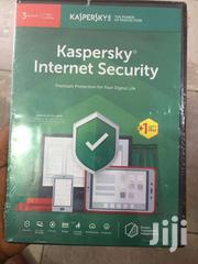Kaspersky Internet Security 3 User | Software for sale in Greater Accra, Dzorwulu