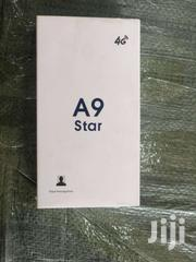 Samsung Galaxy A9 Star 128gig Fresh In Box | Mobile Phones for sale in Greater Accra, Ga East Municipal