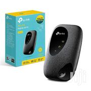 TP-LINK Universal M7200 4G LTE  Mobile Wi-fi Modem Router | Computer Accessories  for sale in Greater Accra, Accra new Town