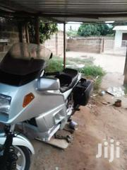 BMW 2002 Silver | Motorcycles & Scooters for sale in Greater Accra, Teshie-Nungua Estates