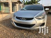 2013 Model Elantra | Cars for sale in Greater Accra, Abelemkpe