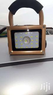 (30W) Rechargeable LED Floodlight | Home Appliances for sale in Greater Accra, Kwashieman