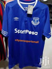Everton 2018/19 Home Kits | Sports Equipment for sale in Greater Accra, Akweteyman