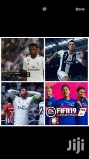 Fifa 19 Pc With Updates | Video Game Consoles for sale in Greater Accra, Nungua East