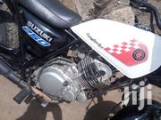 Suzuki 250 Jungle Bike Kicker And Starer | Motorcycles & Scooters for sale in Greater Accra, Accra new Town