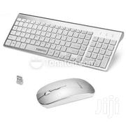 FENIFOX CORDLESS KEYBOARD & MOUSE | Computer Accessories  for sale in Greater Accra, Asylum Down