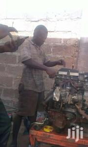 Auto Mechanic | Automotive Services for sale in Western Region, Ahanta West