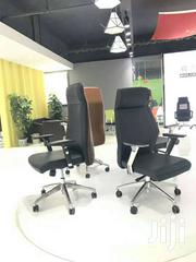 Modern Office Chair B | Furniture for sale in Greater Accra, North Kaneshie