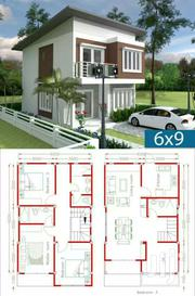 Professionally Made Building Designs And Plans | Automotive Services for sale in Eastern Region, New-Juaben Municipal