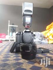 Canon 70D   Cameras, Video Cameras & Accessories for sale in Brong Ahafo, Sunyani Municipal