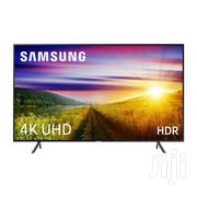 Samsung 55''uhd 4K Smart Sat Hdr TV | TV & DVD Equipment for sale in Greater Accra, Roman Ridge