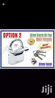 Alarm Padlock | Home Accessories for sale in Greater Accra, Ashaiman Municipal