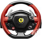 Ferrari 458 Spider Racing Wheel | Video Game Consoles for sale in Greater Accra, Dansoman
