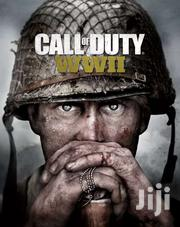 Call Of Duty Ps4 WWII | Video Game Consoles for sale in Ashanti, Kumasi Metropolitan