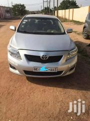 2011 Registered Cool Corolla | Cars for sale in Greater Accra, Dansoman