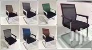 Authentic Mesh Swivel Chair | Furniture for sale in Greater Accra, North Kaneshie