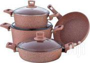 Cookware Set Chilli | Kitchen & Dining for sale in Greater Accra, Adenta Municipal