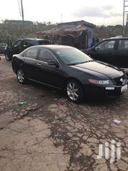 Honda Acura TSX 2005 | Cars for sale in Greater Accra, North Kaneshie