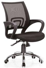Mesh Office Swivel Chair | Furniture for sale in Greater Accra, North Kaneshie