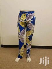 Nice African Print Trousers | Clothing for sale in Greater Accra, Kotobabi