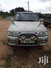 Ssangyong 4by4 | Cars for sale in Greater Accra, Kwashieman