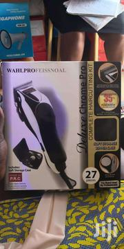Deluxe Chrome Pro Hair Clipper | Tools & Accessories for sale in Greater Accra, Accra Metropolitan