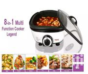8 In 1 Multi Cooker | Kitchen Appliances for sale in Greater Accra, Kwashieman