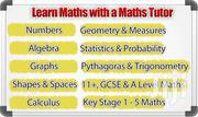 Maths And Science Made Simple | Classes & Courses for sale in Greater Accra, Airport Residential Area